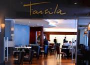 Tarsila Intercontinental, Sao Paulo, Brazil